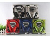 HEADPHONES MS-991A Wireless