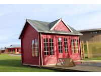13ft x 10ft Claudia Summer House