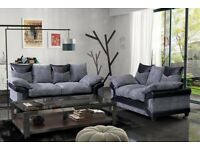 New Dino 3+2 Seater Sofa Couch Armchair