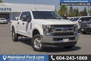 2017 Ford F-350 XLT *ACCIDENT FREE* *LOCALLY DRIVEN*