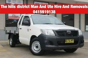 The Hills District Man And Ute Hire And Removals The Hills District Preview