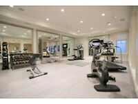 Gym Space To Rent