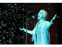 Elsa Frozen Singer & Party Entertainer
