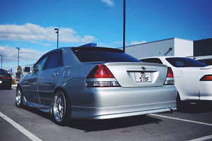 JZX110 Mark II // Manual Adelaide CBD Adelaide City Preview