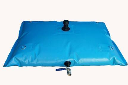 Pack-A-Tank® 250 Litre Collapsible Water Bladder Tank Geebung Brisbane North East Preview