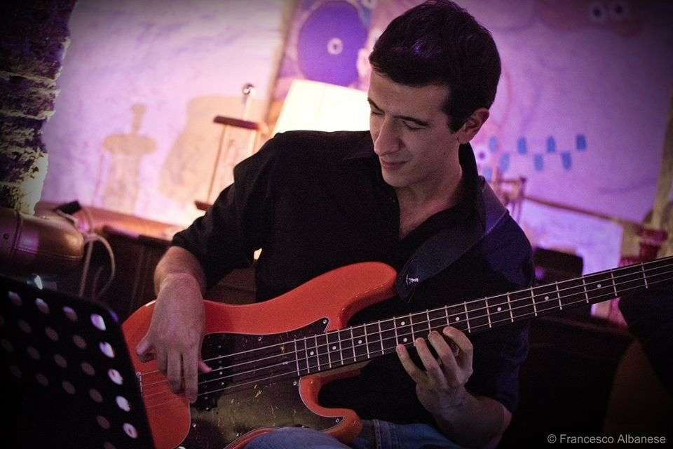 BASS GUITAR AND/OR MUSIC THEORY/HARMONY/EAR TRAINING AND/OR