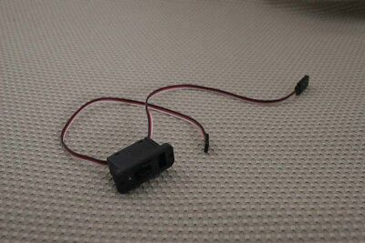 FUTABA HITEC RC RECEIVER ON/OFF SWITCH W/ CHARGE PORT AND