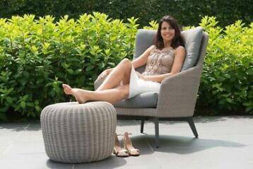 4 Seasons Outdoor | Loungeset Luxor | Donut (Tuinmeubelen)