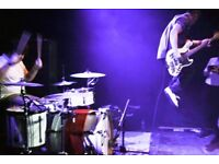 Lead Guitarist Needed - Brighton based Indie/Rock Band