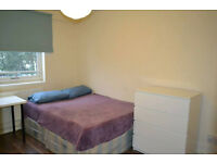 AVAILABLE NOW!!! FABULOUS DOUBLE ROOM NEAR VICTORIA PARK - ALL BILLS INCLUDED