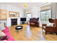 SHORT LET: MILDMAY GROVE SOUTH N1: THREE BED, AVAILABLE 3RD JANUARY 2017 - 30TH MAY 2017, FURNISHED
