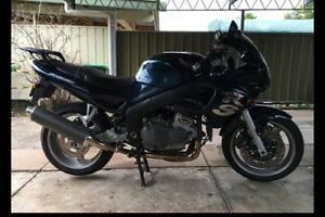 Wanted, Bus, swap for Triumph RS 955 Sprint Brisbane City Brisbane North West Preview
