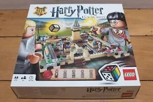 Harry Potter Hogwarts Lego Game #3862 Leichhardt Leichhardt Area Preview