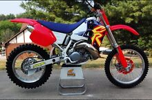 Wanting parts for a 1995 cr500r Molesworth Derwent Valley Preview