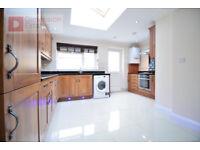 Lovely 4 Double Bedrooom - 2 Bathroom - Large Open Plan Lounge - £3,000 PCM - Thistlewaite Road E5 !
