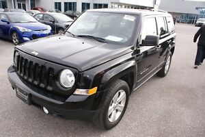 2014 Jeep Patriot SPORT N. ED. 4WD