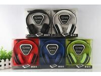 HEADPHONES MS-991A Wireless