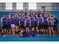 Cardiff Raptors Korfball RECRUITING NOW!