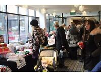 Indoor market/car boot area /fun family day out