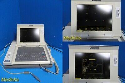 Ge Marquette Mac-5000 Adultpediatric Resting Ecg Analysis Machine 24215