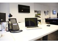 BAKER STREET OFFICE: UP TO 20 PEOPLE - MEETING ROOM, FULLY FURNISHED & ALL INCLUSIVE - £8,500/MONTH