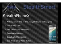 Encrypted Phones No Subscription Fee's Encro Phones