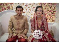Muslim Wedding Photographer Full HD Videographer