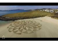 Aerial Drone Filming for Weddings, Surveys, Music videos, Photography