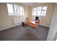 Spacious, newly refurbished office/studio