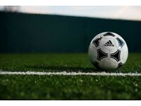 Players wanted for friendly 5 a side football in South Ealing, West London