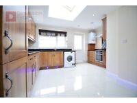 Hackney E5 : NEW STYLISH 4 Bed House With Garden : THISTLEWAITE ROAD E5 0QG : £692pw