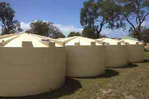 5000g (22,700ltr) Tanks - STOCK TANK SALE - 5x Only Deception Bay Caboolture Area Preview