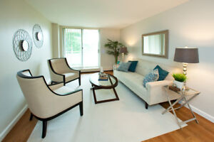 1 Bedroom Apartment for Rent in Downtown Niagara Falls!