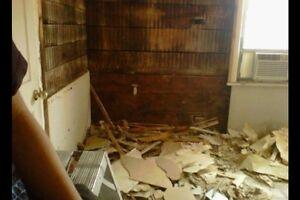 RENOVATIONS-handyman!! get all the unfinished finish!!! Kitchener / Waterloo Kitchener Area image 3