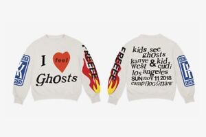 Kids See Ghost' Camp Flog Gnaw Merch