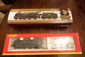 Hornby R2824 4-6-0 Royal Scot Class 7p Pete Waterman collection Rare