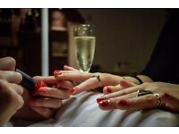 Nail Technicians Required - Part Time - House Cats London - URGENT!