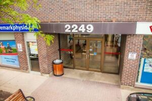 2249 Carling Avenue - West End Office Space for Lease