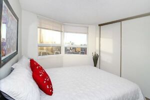 DOWNTOWN CALGARY RENOVATED APARTMENT ACT NOW, WILL RENT QUICKLY!