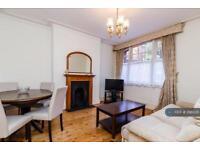 2 bedroom flat in Queens Club Gardens, London, W14 (2 bed)