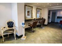 Hair Stylist Chair For Rent In Peterborough City Centre
