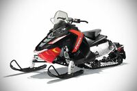 2016 Polaris 800 SWITCHBACK PRO-S ES