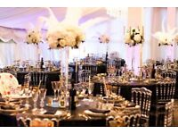 Wedding and Events décor