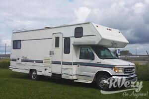 1998 Ford Royal Expedition (Rent  RVs, Motorhomes, Trailers