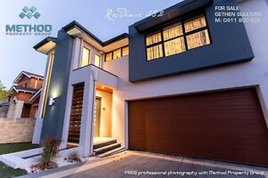 Millionaire's lifestyle: Luxury Share House available for Lease Yokine Stirling Area Preview