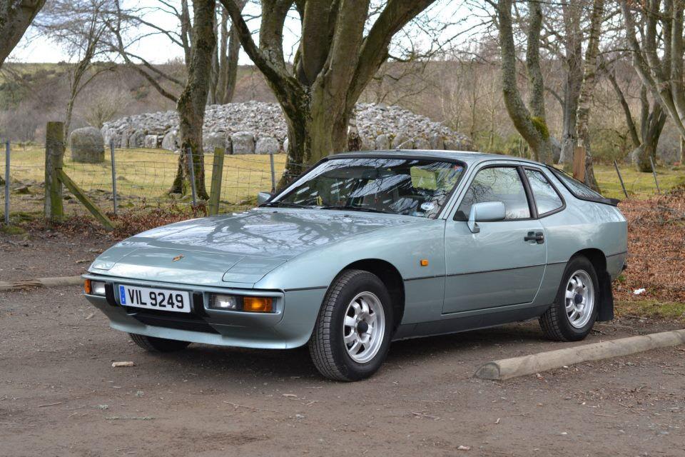 Porsche 924 for sale | in Inverness, Highland | Gumtree