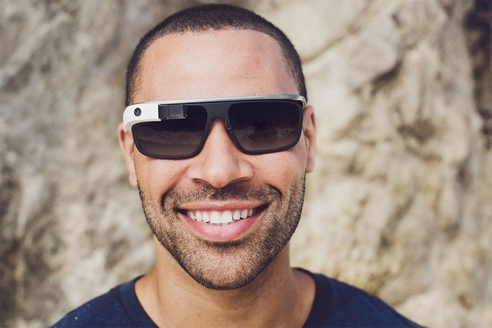 7 Really Cool Google Glass Apps