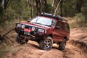 Kitted out 4x4 Mazda bravo *SWAPS* Warwick Southern Downs Preview