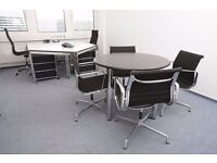 Cheap Office to rent - Main Road Location in London near Tube *up to 4 people* call 020 3355 0908