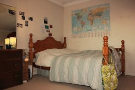Large sunny room £480/month inc all bills
